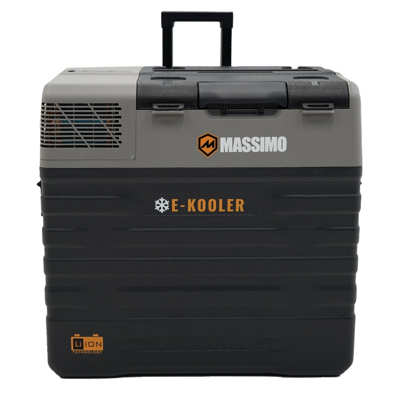 Massimo Electric E-Kooler