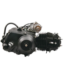COOLSTER ENGINE ENG-28 FDJ-AB002 125CC 4-STROKE