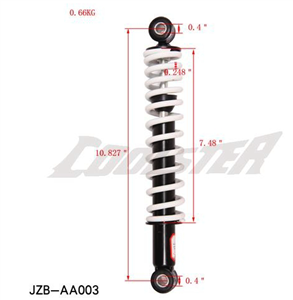 FRONT SHOCK FOR COOLSTER