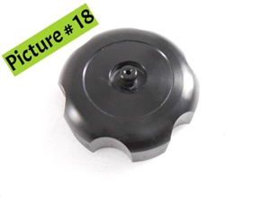 Fuel Tank Cap