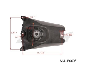GAS TANK-SLJ-BQ006-COOLSTER