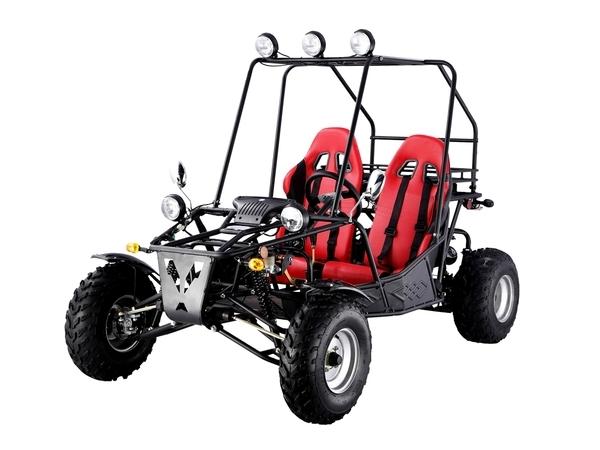 Cheap Four Wheelers For Sale >> Tao Tao ATK150A 150cc Go Cart FREE SHIPPING Cheap 125 ...