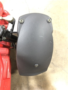 COOLSTER GO KART FRONT RIGHT FENDER