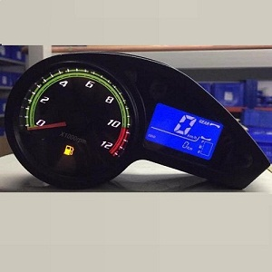 Hawk Digital Speedometer