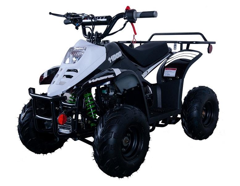 VITACCI HAWK-6 110CC ATV