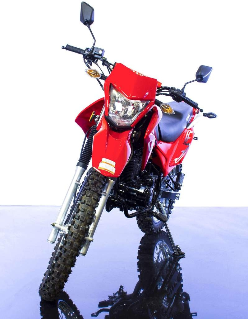 RPS HAWK 250 DIRT BIKEc