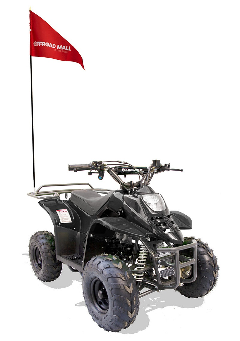 HAWK RED 110 ATV