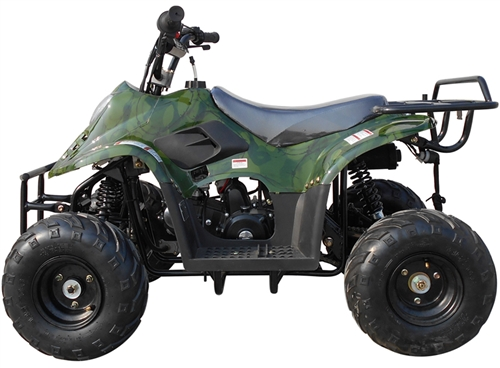 ICE BEAR 110cc Youth ATV Automatic