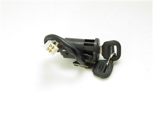 110 cc atv Key Switch