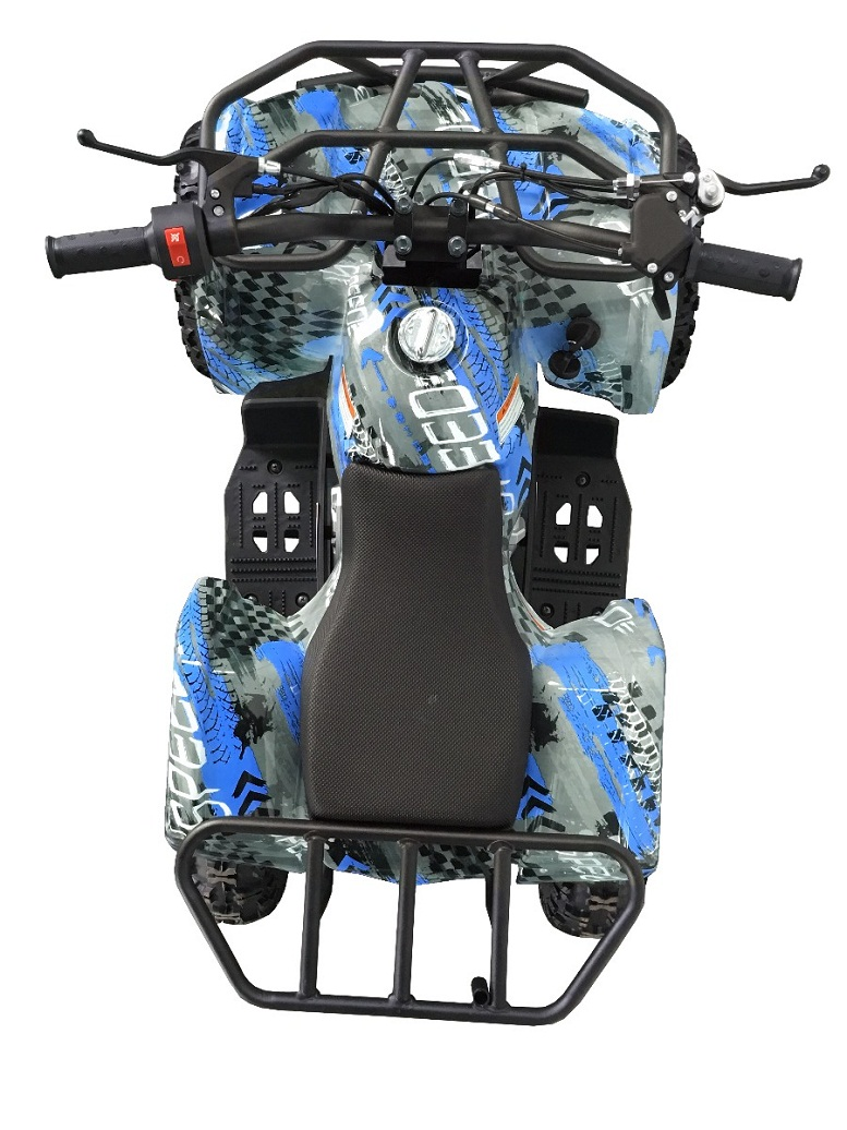 KANDI KD60A-1 ATV