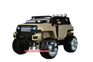 Electric Jeep Wrangler BL158-CR Kids Cars