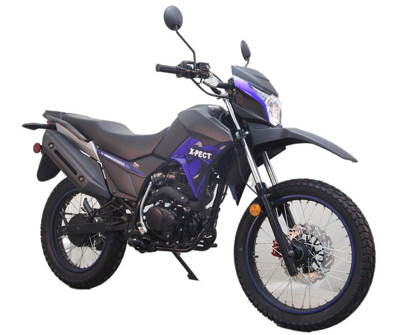 LIFAN X-PECT 200 MOTORCYCLE