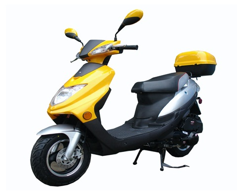 Roketa MC-123 150cc Scooter