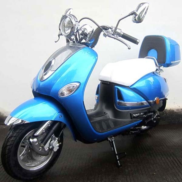 Roketa MC-16L 150cc Scooter