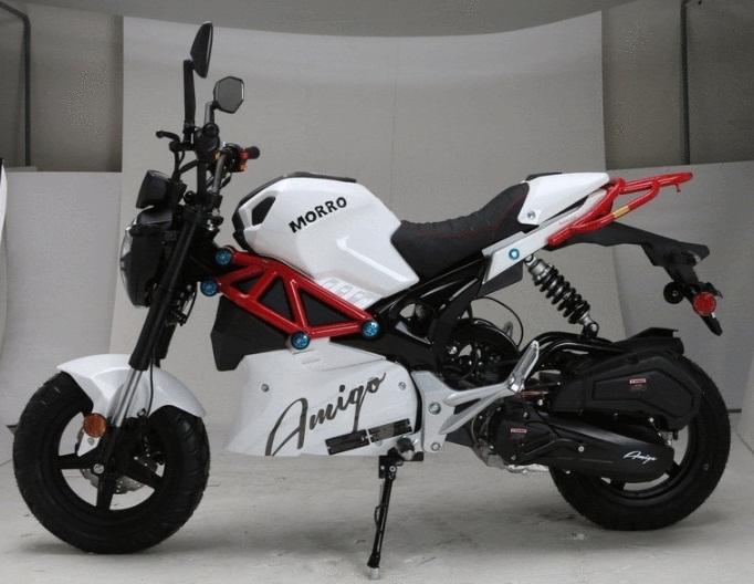 Amigo MORRO 150cc