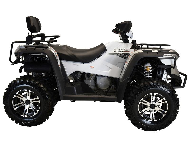 MASSIMO MSA-750 ATV