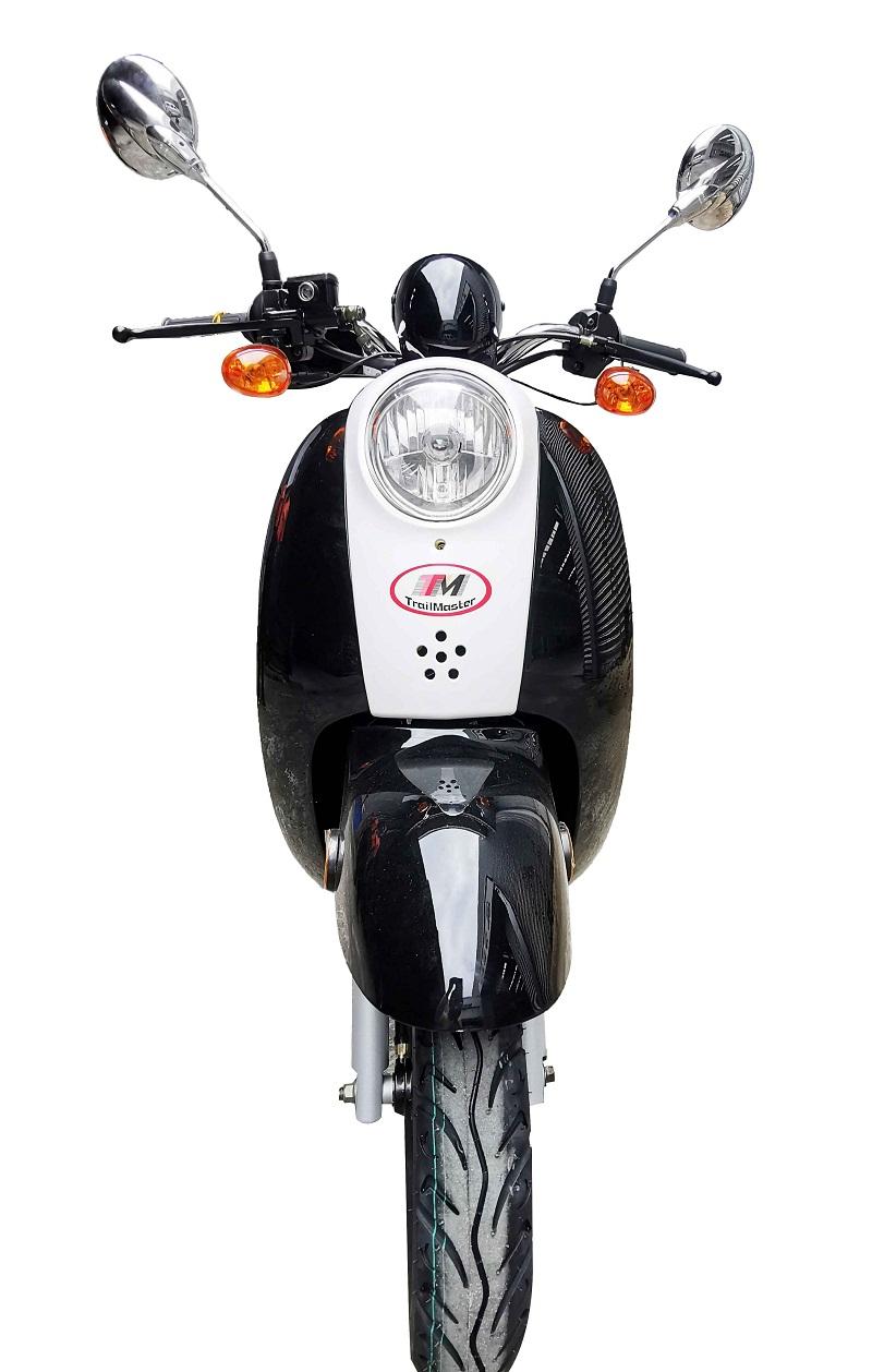 TM Milano 50NN Scooter