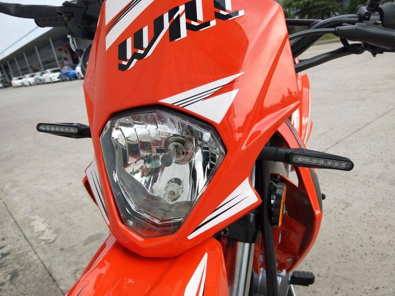 2020 BASHAN MotoMax 250