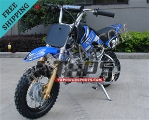 APOLLO DIRT BIKE PIT BIKE