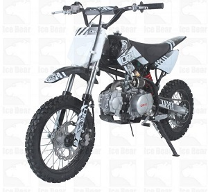 Ice Bear Roost (PAD125-1) 125cc Dirt Bike