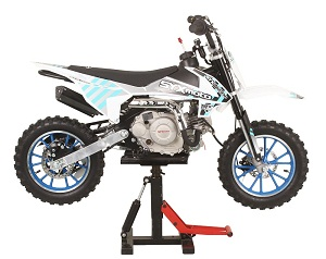 Ice Bear Tearoff (PAD60-1) 60cc Dirt Bike