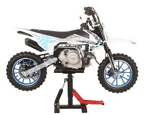 Ice Bear Tearoff (PAD60-1) 60cc Dirt Bike
