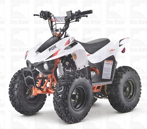 ICE BEAR FOX 70 (PAK70-1) 70CC ATV