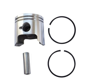 PISTON FOR 2 STROKE 47CC ENGINE (PI-47) (LCJ-C003)