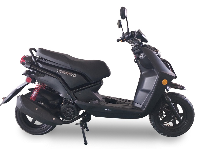 ICE BEAR VISION PMZ150-17 SCOOTER