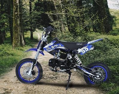 PRO-125-DIRT-BIKE