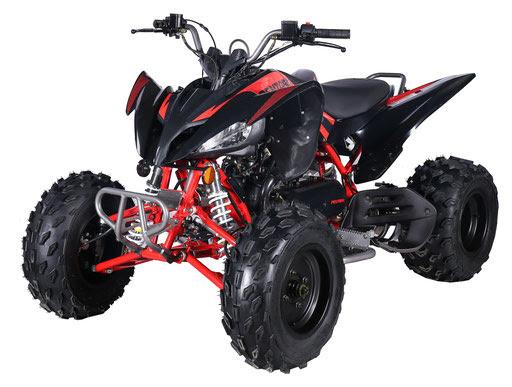VITACCI PENTORA 150 CARB ATV