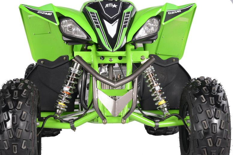 Vitacci Pentora 125cc ATV
