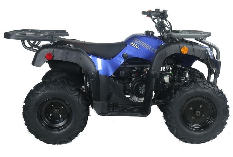 VITACCI PENTORA UT 150 ATV