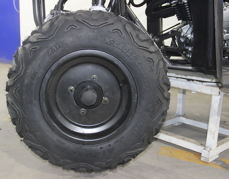 VITACCI PENTORA UT 250 ATV
