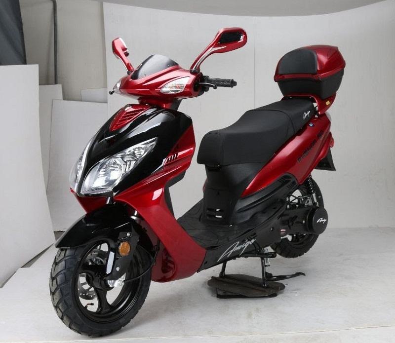 Amigo Phenom 150cc Scooter
