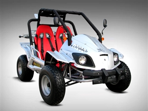 racer 150-hd atv