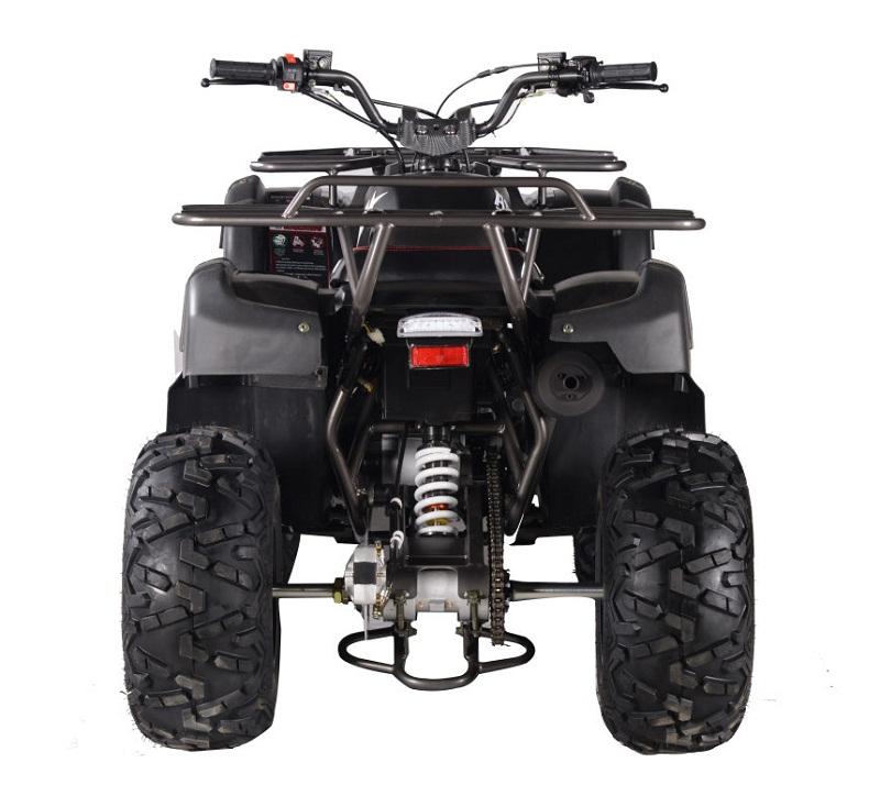VITACCI-RIDER-200-EFIATV