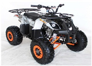 Roketa New ATV 48E 125 (2019)