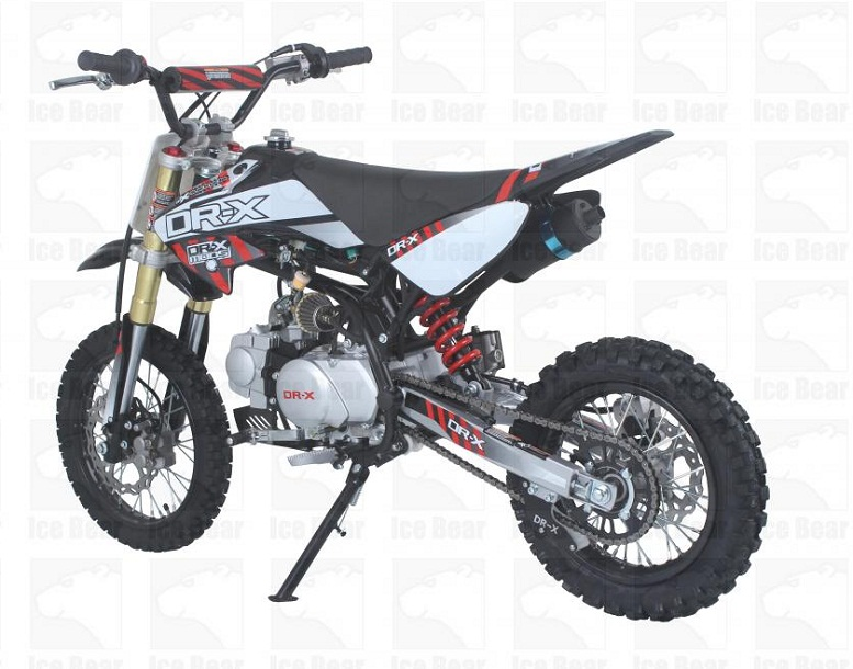 TAOTAO REX 120CC Electric Start ATV