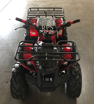 RPS 125CC RAIDER 8 KIDS ATV