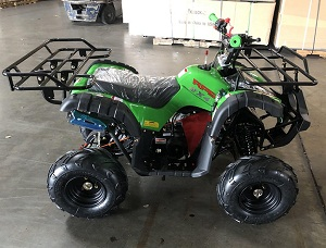RPS 125CC RAIDER 7 KIDS ATV