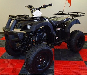 RPS NEW 150CC DESERT CRT-1 ATV