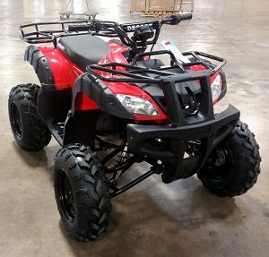 desert 150cc - full size atv For Sale