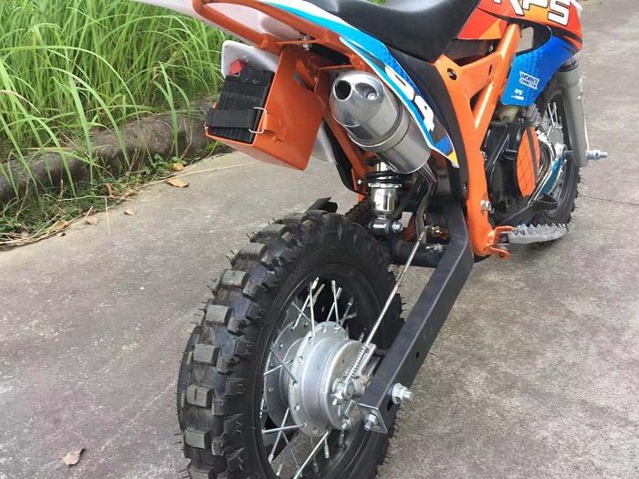 RPS New DB-60E Dirt Bike