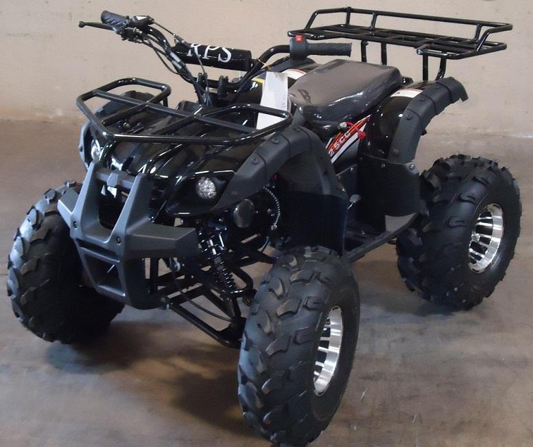 RPS RIDER 8 125cc ATV