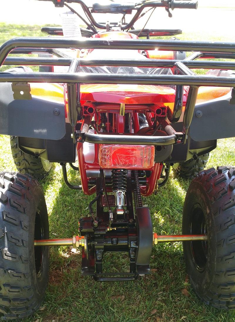 RPS TK150ATV-B 150cc
