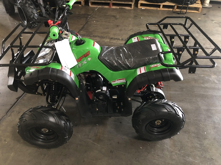 RPS RIDER-7 ATV