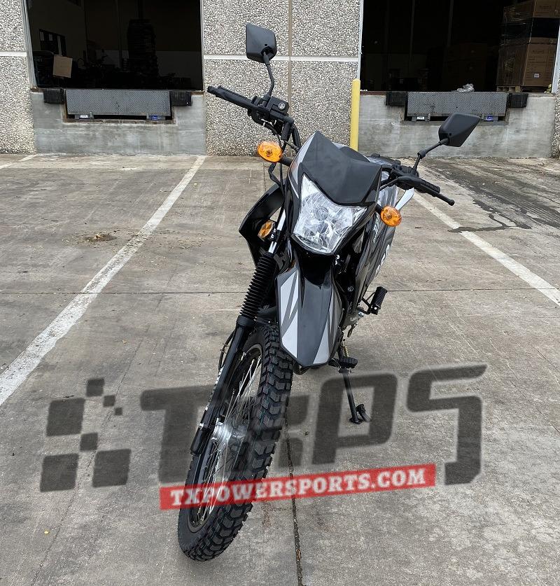 VITACCI RAVEN 250CC XL