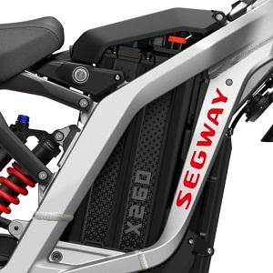 Segway x260 Lithium Battery (60V/32Ah)