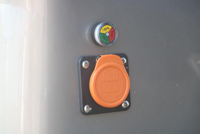 T-60 GOLF CART UTV
